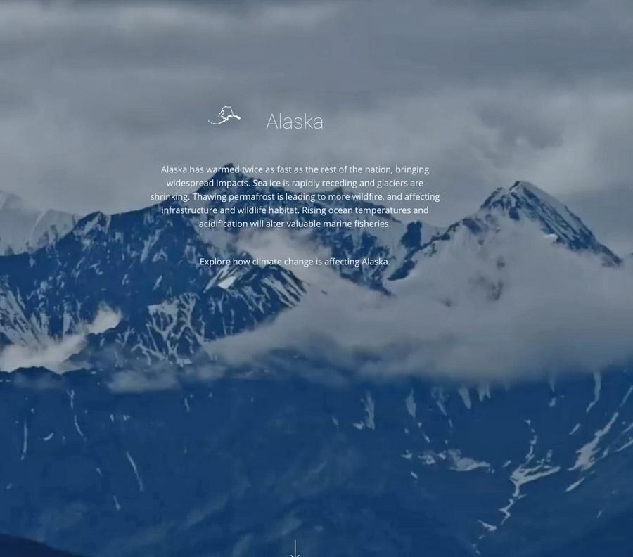 AlaskaWarmingMuchFaster