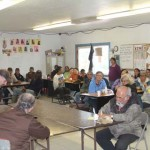 July 18th Lower Kalskag Meeting - Concern For Meeting Subsistence Needs