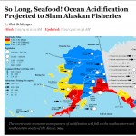 Newsweek Article - Ocean Acidification & Alaska Potential Concerns