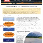 Donlin Gold Environmental Impact Statement Army Corps Newsletter # 3