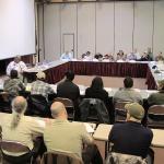 Director's Report:Inaugural Meeting of the Kuskokwim Inter-tribal Fisheries Commission, May 5 & 6, 2015 Bethel, Alaska
