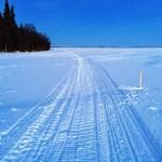 Middle Kuskokwim Winter Trail Marking Project Begins*